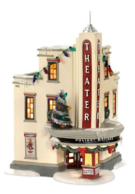 Department 56 A Christmas Story The Uptown Theater